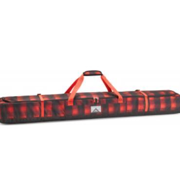 High Sierra Deluxe Double Ski Bag