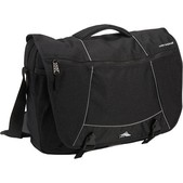 High Sierra Tank Messenger Day Bag