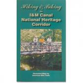Hiking and Biking the I&M Canal National Heritage Corridor