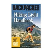 Hiking Light Handbook (Backpacker)
