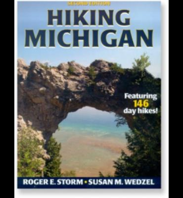 Hiking Michigan - 2nd Edition