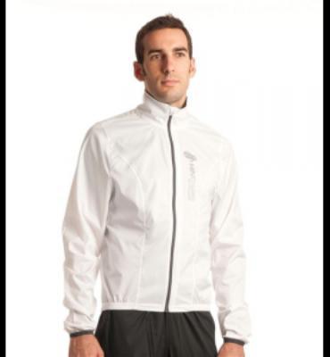 Hincapie Men's Elemental Rain Jacket