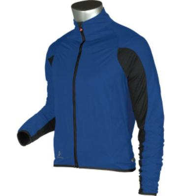 Hincapie Men's Tour LT Jacket