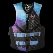 HO Ergo Womens Vest Purple (2015)