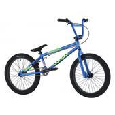 Hoffman Condor BMX Bike Postal Blue 20in