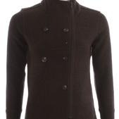 Holden Autumn Peacoat Jacket Flint - Women's
