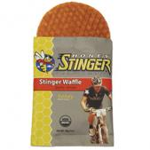 Honey Stinger Organic Stinger Waffle Energy Bar Flavor Chocolate