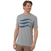 Horny Toad - Waves Tee Mens