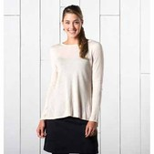 Horny Toad Crossback Sweater for Women