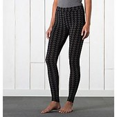 Horny Toad Womens Printed Lean Legging - New
