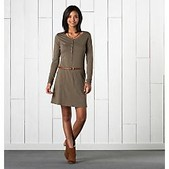 Horny Toad Womens Rooney Dress - New