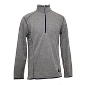 Hot Chillys Pueblo Zip-T - Mens