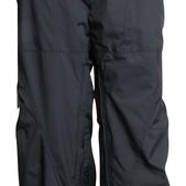 House Vector Snowboard Pants Ebony - Men's
