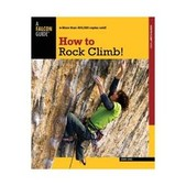 How to Rock Climb! Book