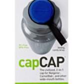 Humangear capCAP (Blue/Grey)