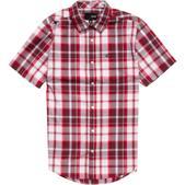 Hurley Cayden Shirt - Short-Sleeve - Men's