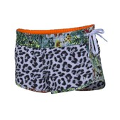 Hurley Phantom Flammo Beachrider Womens Boardshorts
