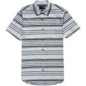Hurley Stately Shirt - Short-Sleeve - Men's