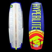 Hyperlite Franchise FLX Wakeboard (2015)