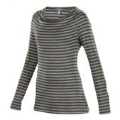 Ibex Lineup Cowl Neck Sweater - Women's