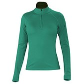 Ibex Shak Lite 1/2 Zip Top - Women's