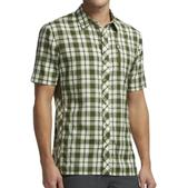 Icebreaker Compass Plaid Shirt - Short-Sleeve - Men's