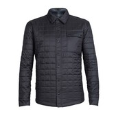 Icebreaker Helix Long Sleeve Shirt - Men's