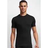 Icebreaker Mens Anatomica Short Sleeve Crewe - New
