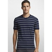 Icebreaker Mens Tech Lite Short Sleeve Stripe - New
