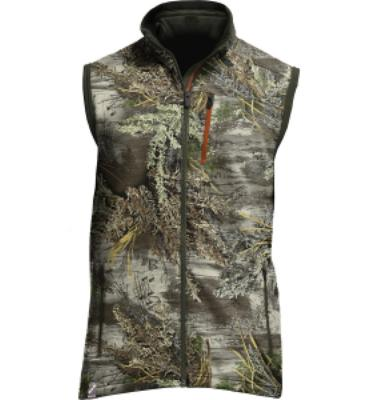 Icebreaker Sierra Fleece Vest - Men's