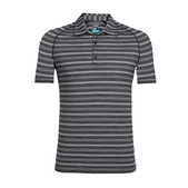 Icebreaker Sphere Short Sleeve Polo - Men's