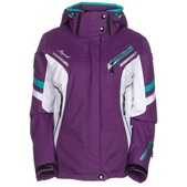 Icepeak Tiffany Womens Insulated Ski Jacket