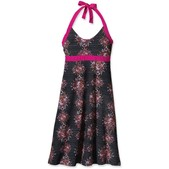 Iliana Halter Dress Womens Closeout