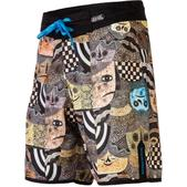 Imperial Motion So Many Hours Board Short - Men's
