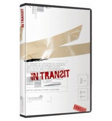 In Transit Snowboard DVD