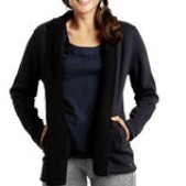 Indah Fleece Topper Jacket