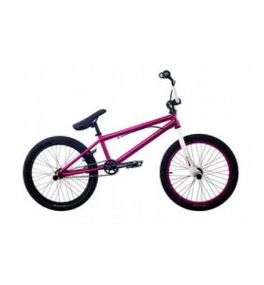 Intense Crabtree BMX Bike Pink/White 20""