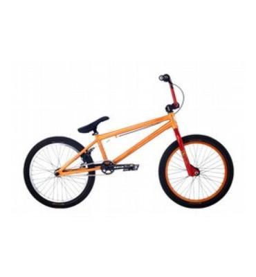 """Intense Felix BMX Bike Gold/Orange 20"""""""