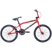 Intense Moto Pro Steel BMX Race Bike Red 20in