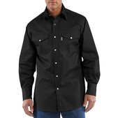 Ironwood Twill Work Shirt
