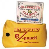 J.R. LIGGETT'S eZ-POUCH W/ULTRA BALANCED BAR