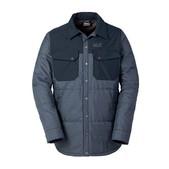 Jack Wolfskin Schefferville Insulated Long Sleeve Shirt - Men's