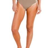 Janie Reversible Bikini Bottom