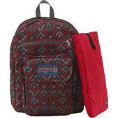 JanSport Digital Student Laptop Backpack - 2100cu in