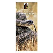 Jeff Corwin Explorer Series - The World of Snakes