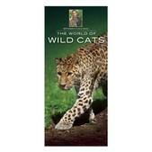 Jeff Corwin Explorer Series - The World of Wild Cats