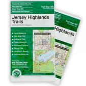 Jersey Highlands, Central North