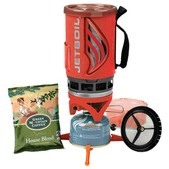 Jet Boil Flash Java Kit Cooking System 2015