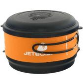 Jetboil 1.5L Flux Ring Cooking Pot (ORANGE)