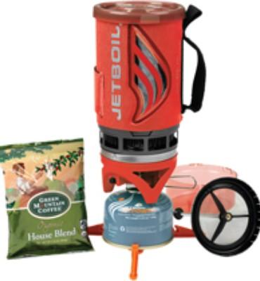 Jetboil Flash Java Kit Cooking System